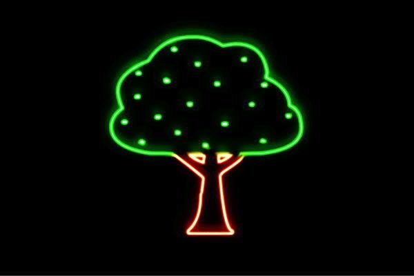 【ネオン】ツリー【7】【tree】【木】【き】【森】【山】【クリスマス】【アイコン】【ネオンライト】【電飾】【LED】【ライト】【サイン】【neon】【看板】【イルミネーション】【インテリア】【店舗】【ネオンサイン】【アメリカン雑貨】【おしゃれ】【かわいい】