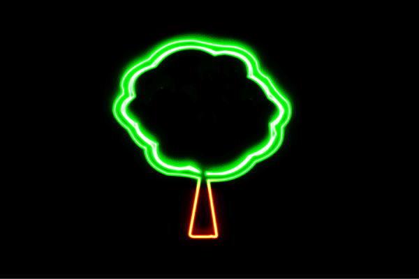 【ネオン】ツリー【15】【tree】【木】【き】【森】【山】【クリスマス】【アイコン】【ネオンライト】【電飾】【LED】【ライト】【サイン】【neon】【看板】【イルミネーション】【インテリア】【店舗】【ネオンサイン】【アメリカン雑貨】【おしゃれ】【かわいい】
