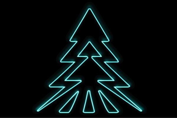 【ネオン】ツリー【26】【tree】【木】【き】【森】【植物】【クリスマス】【アイコン】【ネオンライト】【電飾】【LED】【ライト】【サイン】【neon】【看板】【イルミネーション】【インテリア】【店舗】【ネオンサイン】【アメリカン雑貨】【おしゃれ】【かわいい】