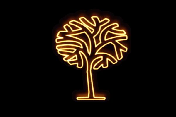 【ネオン】ツリー【47】【tree】【木】【き】【森】【植物】【クリスマス】【アイコン】【ネオンライト】【電飾】【LED】【ライト】【サイン】【neon】【看板】【イルミネーション】【インテリア】【店舗】【ネオンサイン】【アメリカン雑貨】【おしゃれ】【かわいい】