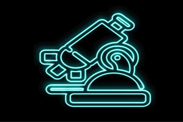 【ネオン】顕微鏡【けんびきょう】【研究】【科学】【かがく】【サイエンス】【アイコン】【イラスト】【ネオンライト】【電飾】【LED】【ライト】【サイン】【neon】【看板】【イルミネーション】【インテリア】【店舗】【ネオンサイン】【アメリカン雑貨】