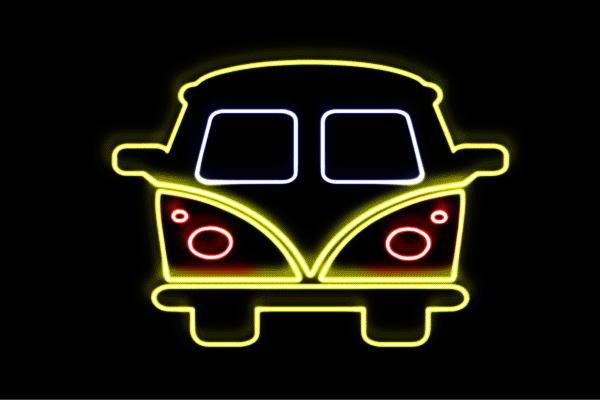 【ネオン】バス【ばす】【車】【カー】【CAR】【乗り物】【アイコン】【イラスト】【ネオンライト】【電飾】【LED】【ライト】【サイン】【neon】【看板】【イルミネーション】【インテリア】【店舗】【ネオンサイン】【アメリカン雑貨】【おしゃれ】【かわいい】