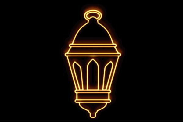 【ネオン】ランプ【8】【オリエンタルランプ】【洋灯】【ようとう】【光】【照明】【照明器具】【ロウソク立て】【ネオンライト】【電飾】【LED】【ライト】【サイン】【neon】【看板】【イルミネーション】【インテリア】【店舗】【ネオンサイン】【アメリカン雑貨】