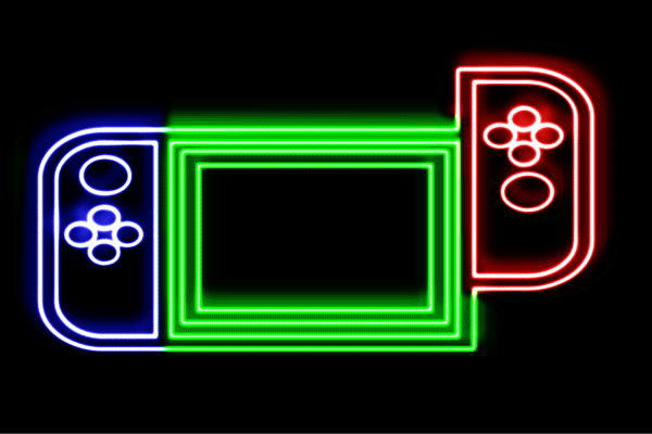 【ネオン】ゲーム【コントローラー】【げーむ】【テレビゲーム】【GAME】【アイコン】【ネオンライト】【電飾】【LED】【ライト】【サイン】【neon】【看板】【イルミネーション】【インテリア】【店舗】【ネオンサイン】【アメリカン雑貨】【おしゃれ】