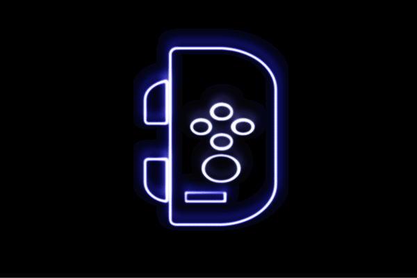 【ネオン】コントローラー【11】【ゲーム】【げーむ】【テレビゲーム】【GAME】【アイコン】【ネオンライト】【電飾】【LED】【ライト】【サイン】【neon】【看板】【イルミネーション】【インテリア】【店舗】【ネオンサイン】【アメリカン雑貨】【おしゃれ】【かわいい】