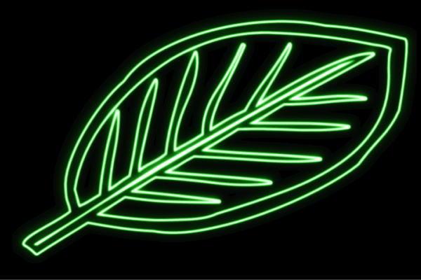【ネオン】リーフ【9】【りーふ】【葉】【葉っぱ】【植物】【木】【しょくぶつ】【ネオンライト】【電飾】【LED】【ライト】【サイン】【neon】【看板】【イルミネーション】【インテリア】【店舗】【ネオンサイン】【アメリカン雑貨】【おしゃれ】【かわいい】