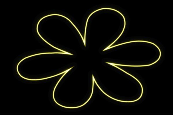 【ネオン】フラワー【10】【ふらわー】【花】【はな】【ハナ】【FLOWER】【お花】【ネオンライト】【電飾】【LED】【ライト】【サイン】【neon】【看板】【イルミネーション】【インテリア】【店舗】【ネオンサイン】【アメリカン雑貨】【かわいい】【おしゃれ】