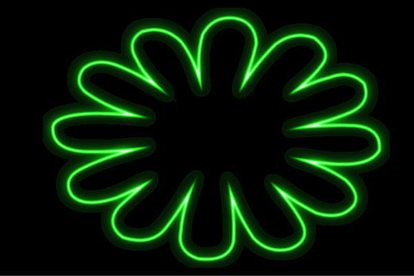 【ネオン】フラワー【14】【ふらわー】【花】【はな】【ハナ】【FLOWER】【お花】【ネオンライト】【電飾】【LED】【ライト】【サイン】【neon】【看板】【イルミネーション】【インテリア】【店舗】【ネオンサイン】【アメリカン雑貨】【かわいい】【おしゃれ】