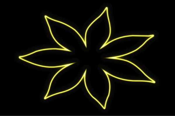 【ネオン】フラワー【22】【ふらわー】【花】【はな】【ハナ】【FLOWER】【お花】【ネオンライト】【電飾】【LED】【ライト】【サイン】【neon】【看板】【イルミネーション】【インテリア】【店舗】【ネオンサイン】【アメリカン雑貨】【かわいい】【おしゃれ】