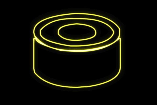 【ネオン】お寿司【4】【寿司】【おすし】【すし】【鮨】【スシ】【軍艦巻き】【軍艦】【巻物】【ネオンライト】【電飾】【LED】【ライト】【サイン】【neon】【看板】【イルミネーション】【インテリア】【店舗】【ネオンサイン】【アメリカン雑貨】