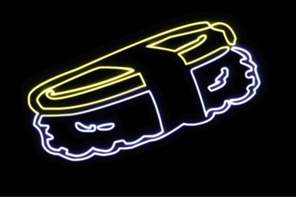 【ネオン】たまご【3】【タマゴ】【玉子】【お寿司】【寿司】【おすし】【すし】【鮨】【スシ】【握り】【ネオンライト】【電飾】【LED】【ライト】【サイン】【neon】【看板】【イルミネーション】【インテリア】【店舗】【ネオンサイン】【アメリカン雑貨】【かわいい】