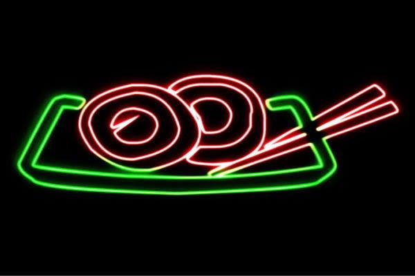 【ネオン】お寿司【22】【寿司】【おすし】【すし】【鮨】【スシ】【軍艦巻き】【軍艦】【巻物】【ネオンライト】【電飾】【LED】【ライト】【サイン】【neon】【看板】【イルミネーション】【インテリア】【店舗】【ネオンサイン】【アメリカン雑貨】