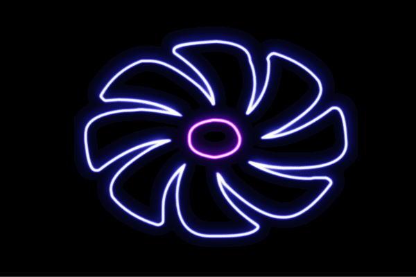 【ネオン】プロペラ【4】【ファン】【換気扇】【ぷろぺら】【イラスト】【アイコン】【ネオンライト】【電飾】【LED】【ライト】【サイン】【neon】【看板】【イルミネーション】【インテリア】【店舗】【ネオンサイン】【アメリカン雑貨】【おしゃれ】【かわいい】