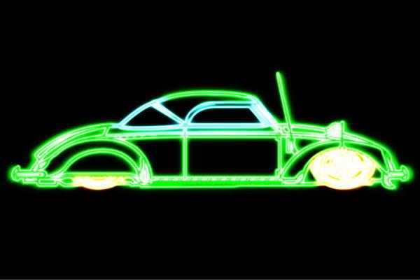 【ネオン】車【くるま】【クルマ】【カー】【CAR】【自動車】【ディーラー】【カスタム】【ネオンライト】【電飾】【LED】【ライト】【サイン】【neon】【看板】【イルミネーション】【インテリア】【店舗】【ネオンサイン】【アメリカン雑貨】【かっこいい】