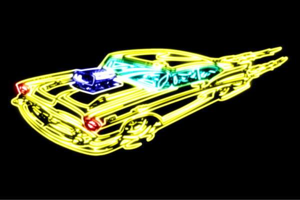 【ネオン】車【3】【くるま】【クルマ】【カー】【CAR】【自動車】【ディーラー】【カスタム】【ネオンライト】【電飾】【LED】【ライト】【サイン】【neon】【看板】【イルミネーション】【インテリア】【店舗】【ネオンサイン】【アメリカン雑貨】【かっこいい】