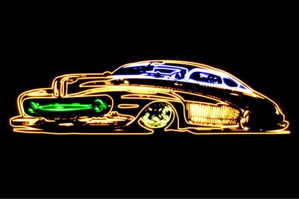 【ネオン】車【6】【くるま】【クルマ】【カー】【CAR】【自動車】【ディーラー】【カスタム】【ネオンライト】【電飾】【LED】【ライト】【サイン】【neon】【看板】【イルミネーション】【インテリア】【店舗】【ネオンサイン】【アメリカン雑貨】【かっこいい】