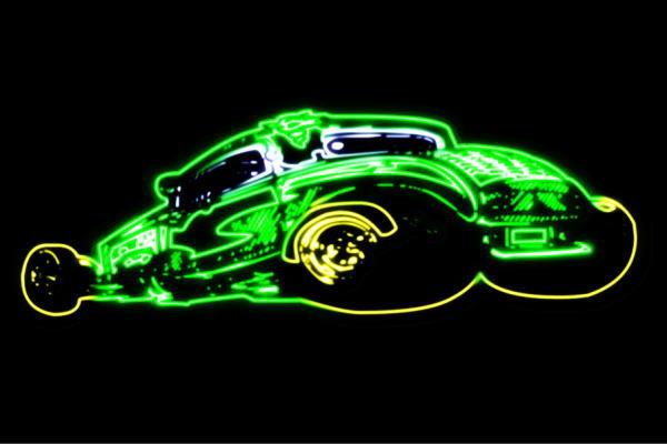 【ネオン】車【11】【くるま】【クルマ】【カー】【CAR】【自動車】【ディーラー】【カスタム】【ネオンライト】【電飾】【LED】【ライト】【サイン】【neon】【看板】【イルミネーション】【インテリア】【店舗】【ネオンサイン】【アメリカン雑貨】【かっこいい】