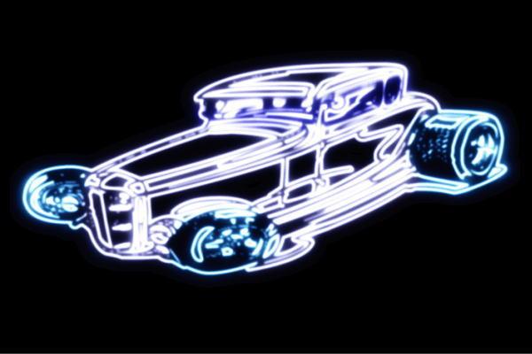 【ネオン】車【12】【くるま】【クルマ】【カー】【CAR】【自動車】【ディーラー】【カスタム】【ネオンライト】【電飾】【LED】【ライト】【サイン】【neon】【看板】【イルミネーション】【インテリア】【店舗】【ネオンサイン】【アメリカン雑貨】【かっこいい】