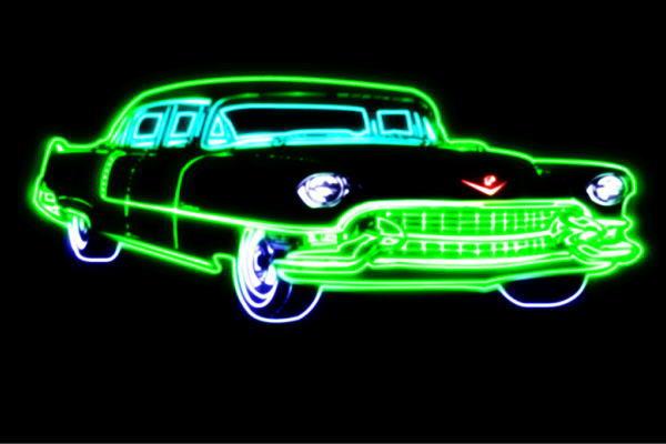 【ネオン】車【14】【くるま】【クルマ】【カー】【CAR】【自動車】【ディーラー】【カスタム】【ネオンライト】【電飾】【LED】【ライト】【サイン】【neon】【看板】【イルミネーション】【インテリア】【店舗】【ネオンサイン】【アメリカン雑貨】【かっこいい】