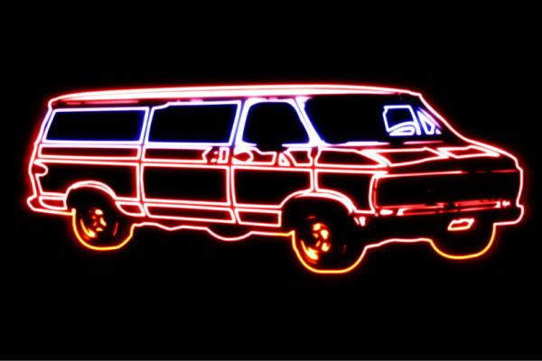 【ネオン】車【17】【くるま】【クルマ】【カー】【CAR】【自動車】【ディーラー】【カスタム】【ネオンライト】【電飾】【LED】【ライト】【サイン】【neon】【看板】【イルミネーション】【インテリア】【店舗】【ネオンサイン】【アメリカン雑貨】【かっこいい】