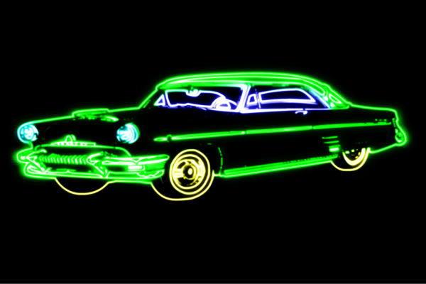 【ネオン】車【18】【くるま】【クルマ】【カー】【CAR】【自動車】【ディーラー】【カスタム】【外車】【ネオンライト】【電飾】【LED】【ライト】【サイン】【neon】【看板】【イルミネーション】【インテリア】【店舗】【ネオンサイン】【アメリカン雑貨】