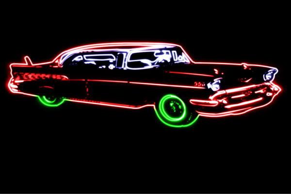 【ネオン】車【21】【くるま】【クルマ】【カー】【CAR】【自動車】【ディーラー】【カスタム】【外車】【ネオンライト】【電飾】【LED】【ライト】【サイン】【neon】【看板】【イルミネーション】【インテリア】【店舗】【ネオンサイン】【アメリカン雑貨】