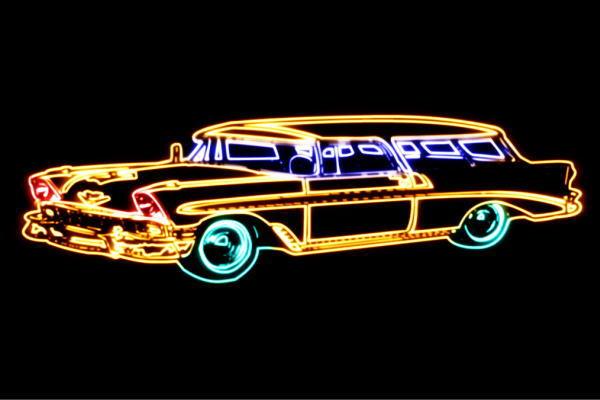 【ネオン】車【23】【くるま】【クルマ】【カー】【CAR】【自動車】【ディーラー】【カスタム】【外車】【ネオンライト】【電飾】【LED】【ライト】【サイン】【neon】【看板】【イルミネーション】【インテリア】【店舗】【ネオンサイン】【アメリカン雑貨】