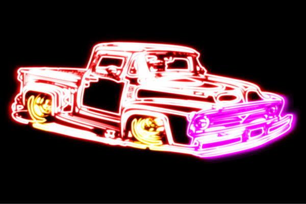 【ネオン】車【25】【くるま】【クルマ】【カー】【CAR】【自動車】【ディーラー】【カスタム】【外車】【ネオンライト】【電飾】【LED】【ライト】【サイン】【neon】【看板】【イルミネーション】【インテリア】【店舗】【ネオンサイン】【アメリカン雑貨】