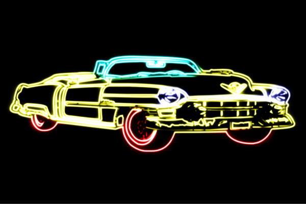 【ネオン】車【26】【くるま】【クルマ】【カー】【CAR】【自動車】【ディーラー】【カスタム】【外車】【ネオンライト】【電飾】【LED】【ライト】【サイン】【neon】【看板】【イルミネーション】【インテリア】【店舗】【ネオンサイン】【アメリカン雑貨】