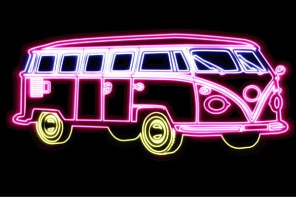 【ネオン】車【50】【くるま】【クルマ】【カー】【CAR】【自動車】【ディーラー】【バス】【アメ車】【外車】【ネオンライト】【電飾】【LED】【ライト】【サイン】【neon】【看板】【イルミネーション】【インテリア】【店舗】【ネオンサイン】【アメリカン雑貨】