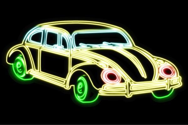 【ネオン】車【52】【くるま】【クルマ】【カー】【CAR】【自動車】【ディーラー】【旧車】【アメ車】【外車】【ネオンライト】【電飾】【LED】【ライト】【サイン】【neon】【看板】【イルミネーション】【インテリア】【店舗】【ネオンサイン】【アメリカン雑貨】