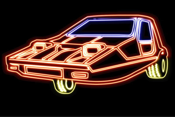 【ネオン】車【53】【くるま】【クルマ】【カー】【CAR】【自動車】【ディーラー】【旧車】【アメ車】【外車】【ネオンライト】【電飾】【LED】【ライト】【サイン】【neon】【看板】【イルミネーション】【インテリア】【店舗】【ネオンサイン】【アメリカン雑貨】