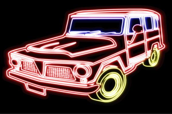 【ネオン】車【78】【くるま】【クルマ】【カー】【CAR】【自動車】【ディーラー】【四駆】【アメ車】【外車】【ネオンライト】【電飾】【LED】【ライト】【サイン】【neon】【看板】【イルミネーション】【インテリア】【店舗】【ネオンサイン】【アメリカン雑貨】
