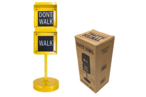 【アメリカン雑貨】【TRAFFIC SIGN】トラフィックサイン【WALK DONTWALK】【オブジェ】【置物】【信号】【サイン】【道路】【雑貨】【アメリカ雑貨】【アメリカ】【USA】【かわいい】【おしゃれ】