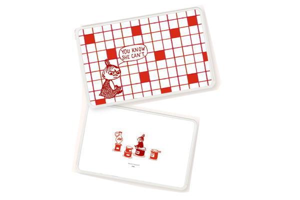 日本製 ムーミン Moomin カッティングボード ミイ リトルミイ アニメ 絵本 キャラクター まな板 高い素材 料理 ボード キッチン 公式ストア かわいい グッズ まないた 台所 板 キ シート