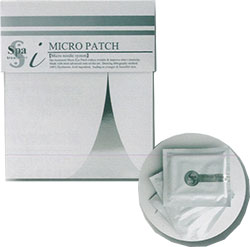 Spa treatments i micro-patches 10P13Dec14