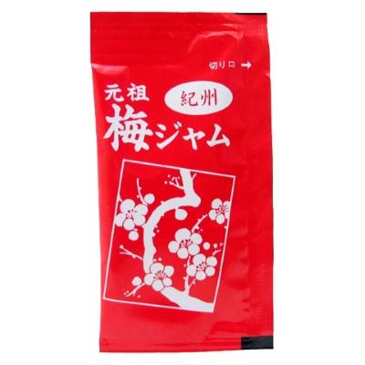 タカミ製菓 梅ジャム 40入【駄菓子 通販 おやつ 子供会 景品 お祭り くじ引き 縁日】