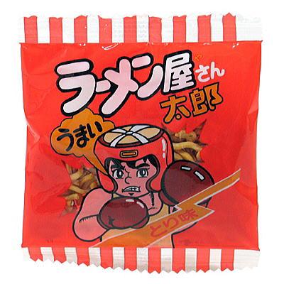 ラーメン屋さん太郎 公式ショップ 30入 駄菓子 通販 おやつ くじ引き お祭り 景品 卓抜 縁日 子供会