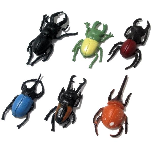 定番から日本未入荷 ふくらむ昆虫 25入 景品 おもちゃ 子供会 超人気 お祭り お子様ランチ くじ引き 縁日