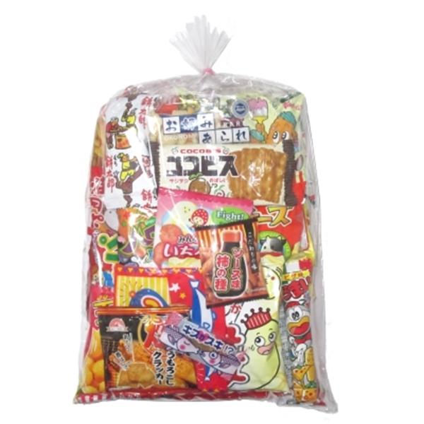 800円駄菓子詰め合わせ 1個 店舗 公式通販 駄菓子 通販 おやつ お祭り くじ引き 縁日 景品 子供会