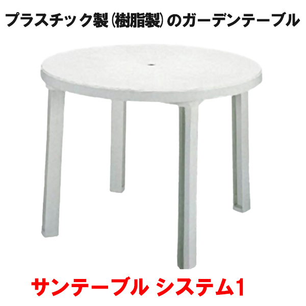 サンコー サンテーブル  システム1 送料無料