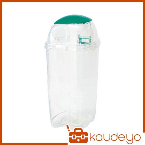 積水 透明エコダスターN 60L ペットボトル用 TPD6G 3088