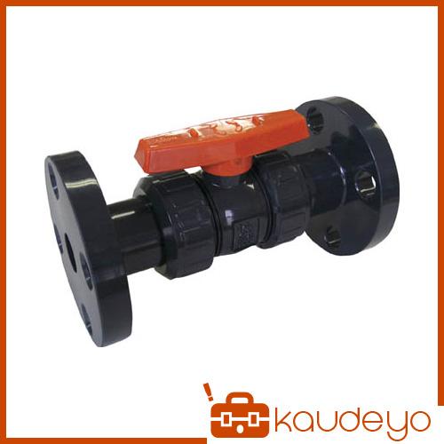 エスロン ボールバルブ F式 本体PVC OリングEPDM 25 BV25FX 2310