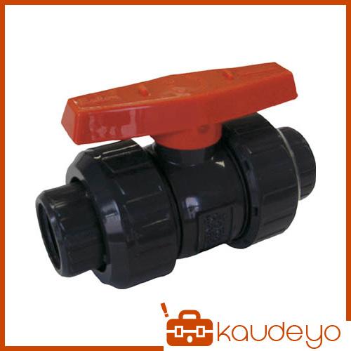 エスロン ボールバルブ N式 本体PVC OリングEPDM 50 BV50NX 2310