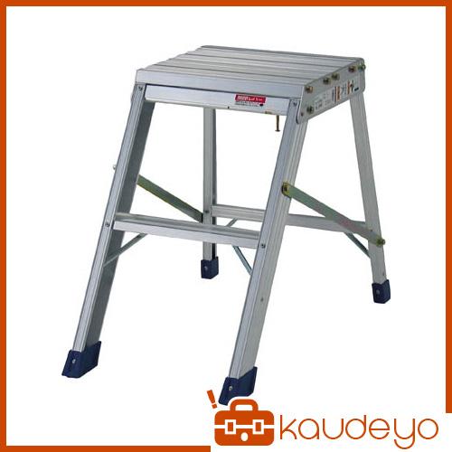 ピカ 折りたたみ作業台AG型 高さ60cm AGB600 6046