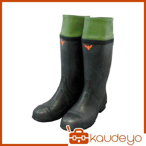 SHIBATA 防雪安全長靴(裏無し) SB31129.0 3321