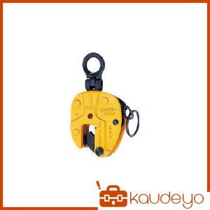 スーパー 立吊クランプ(ロックハンドル式・自在シャックルタイプ) SVC0.5E 3063
