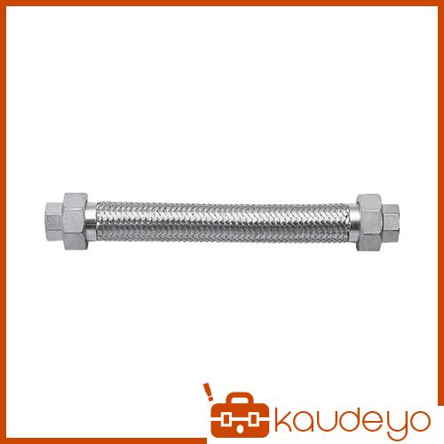NFK ユニオン無溶接式フレキ ALLSUS304 40A×500L NK11340500 5160