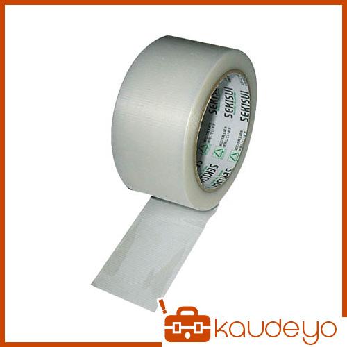 送料無料でお届けします のり残りや汚染性が少なくきれいなタイプです 積水 マスクライト養生テープ 半透明 50mm×25m 3088 新着 N730N04