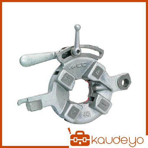 MCC 8615 ダイヘッド 1/4-1.1/2(MD40) ダイヘッド MCC PMDM104 8615, b-square:12935427 --- officewill.xsrv.jp